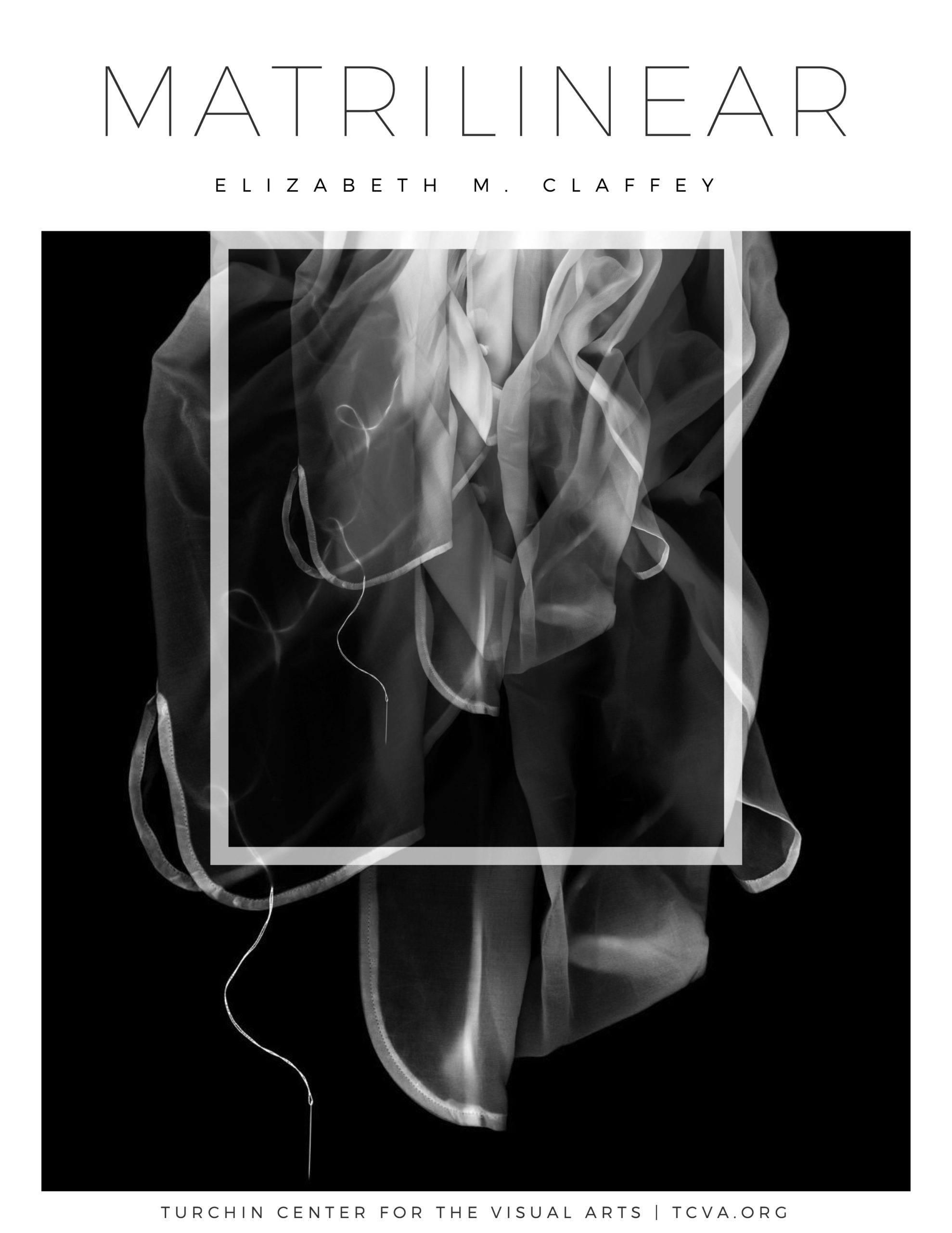 Matrilinear_-Elizabeth-M Claffey Connections: Exhibition Guide