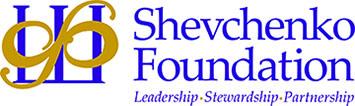 Shevchenko Foundation Sponsor Logo