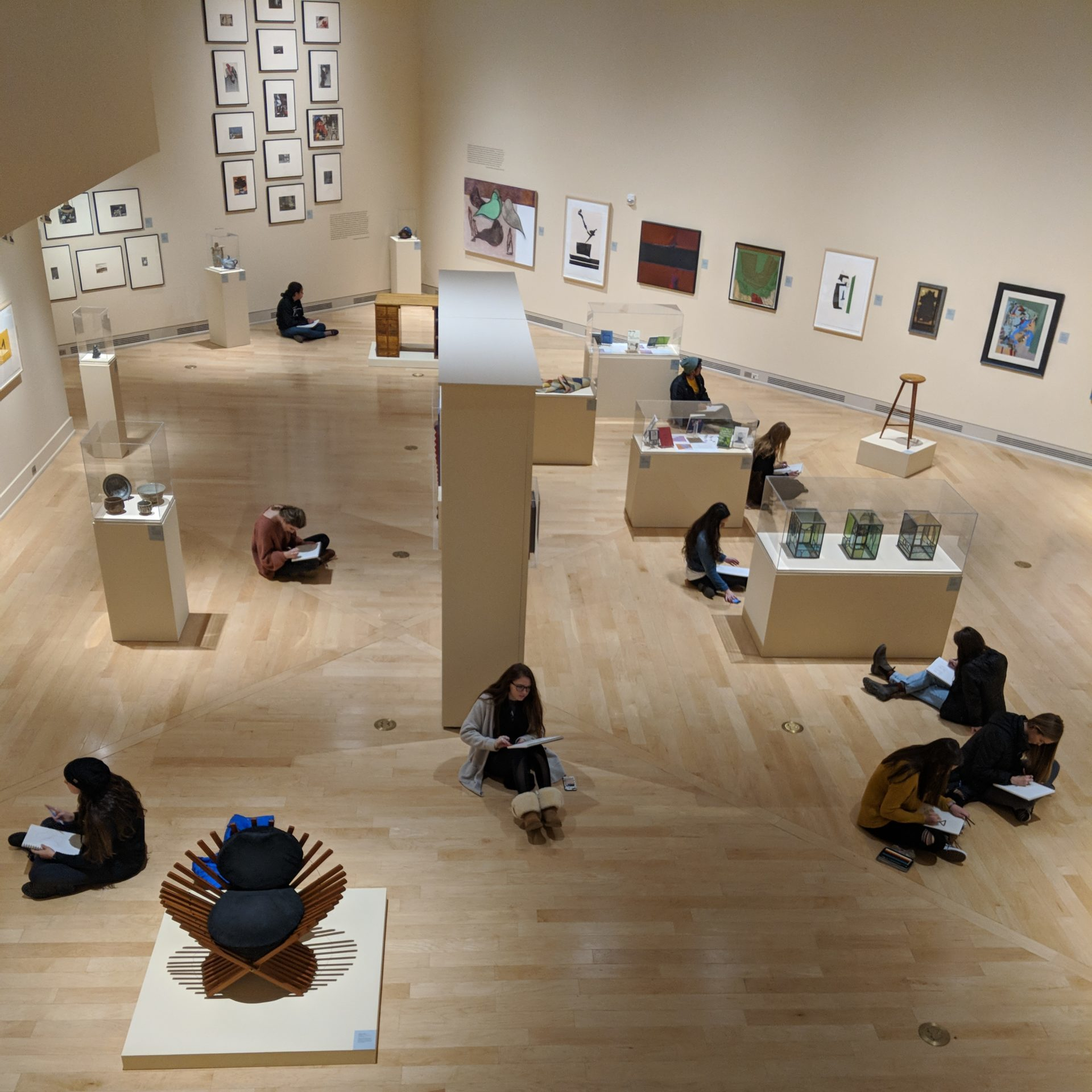Turchin Gallery Tips