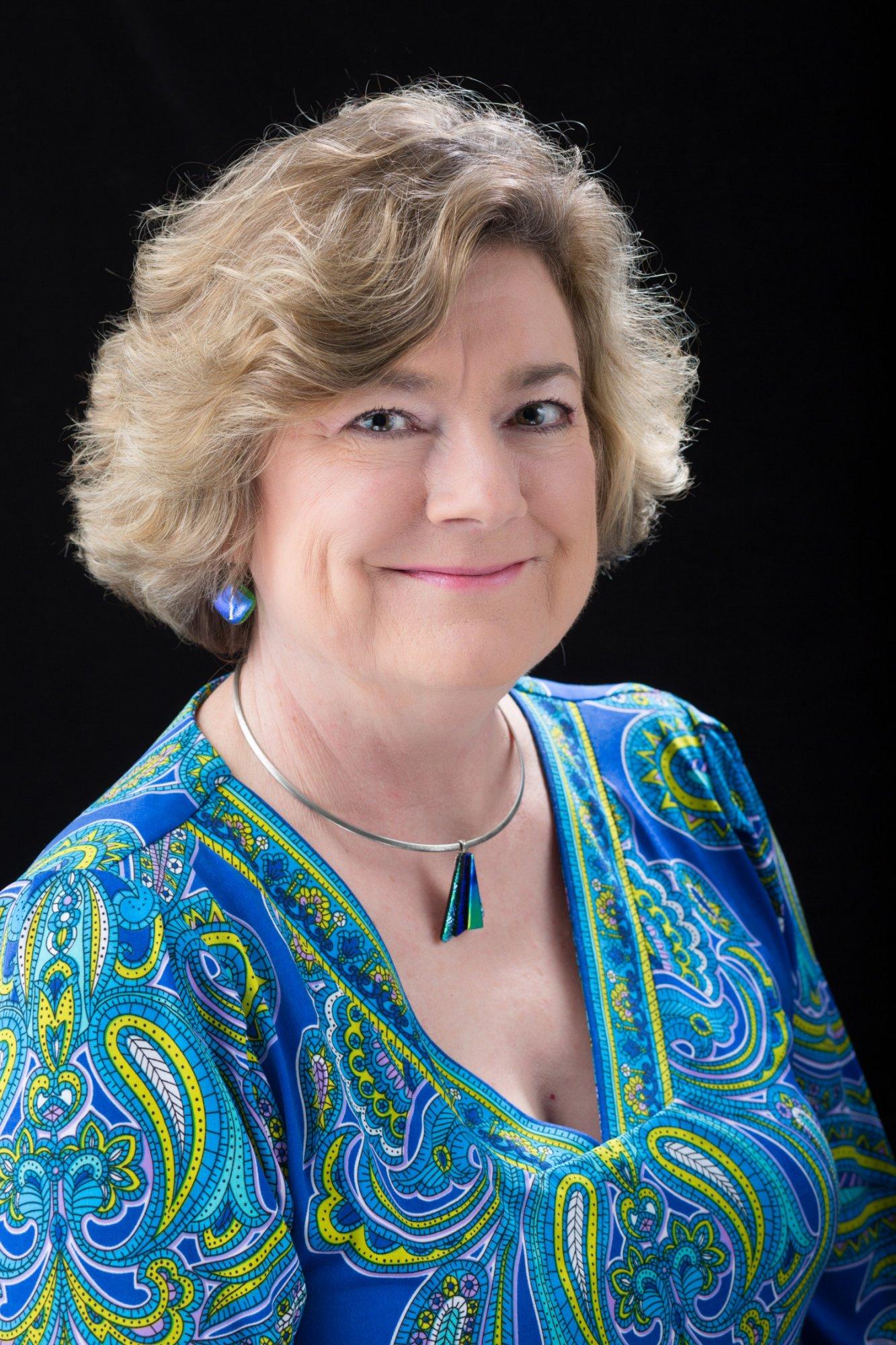 Lynn Rees-Jones