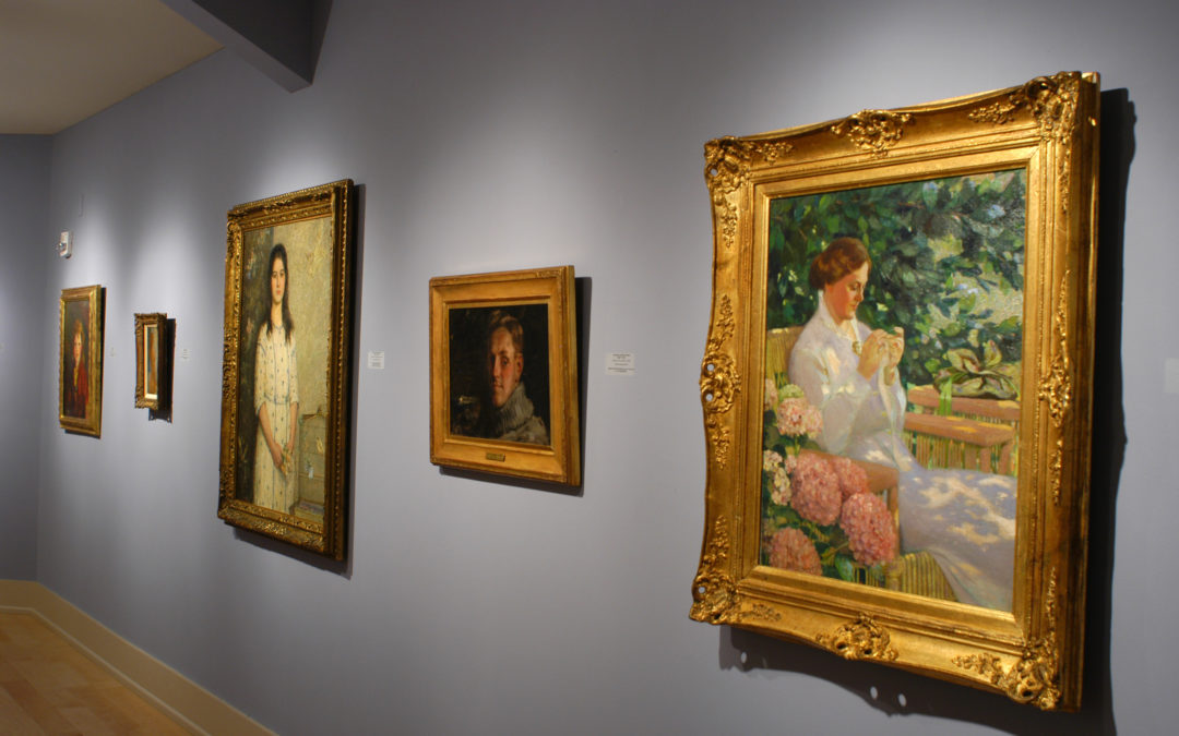 In a New Light: America's Brush with Impressionism