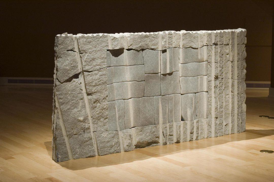 Redefining Space: Sculpture by Laura Amussen, Samuel Nigro, Venske and Spänle