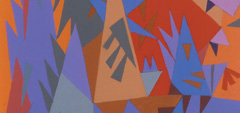 The Halpert Biennial National Juried Visual Art Competition & Exhibition
