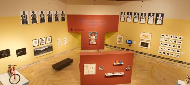 CONTEMPORARY TALAVERA: Art Collection of Universidad de las Américas Puebla