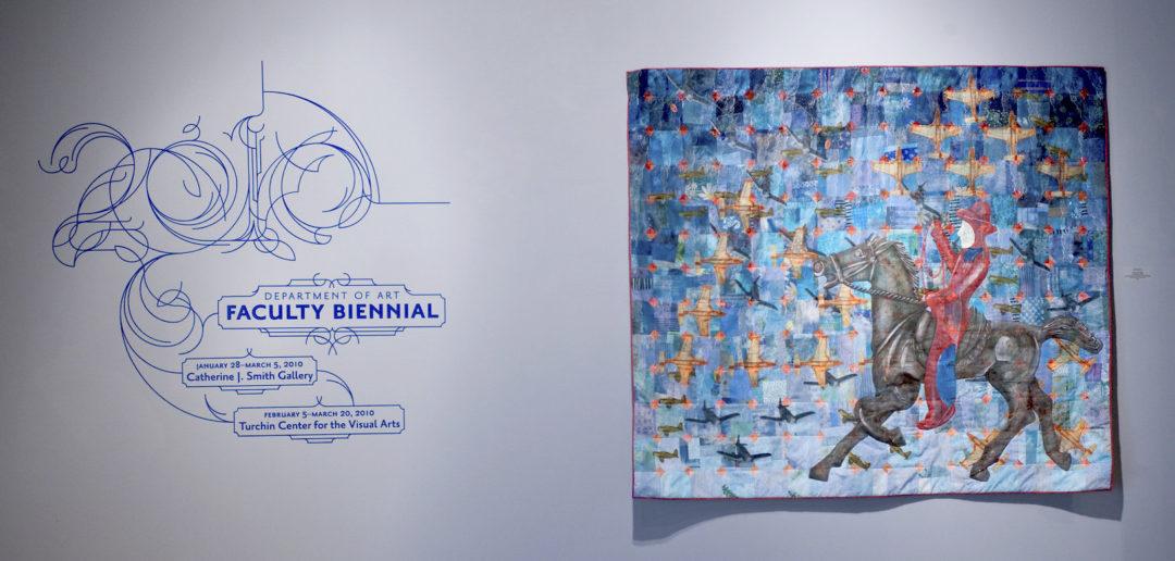 Appalachian Faculty Biennial