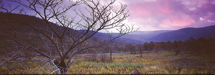 8th Appalachian Mountain Photography Competition