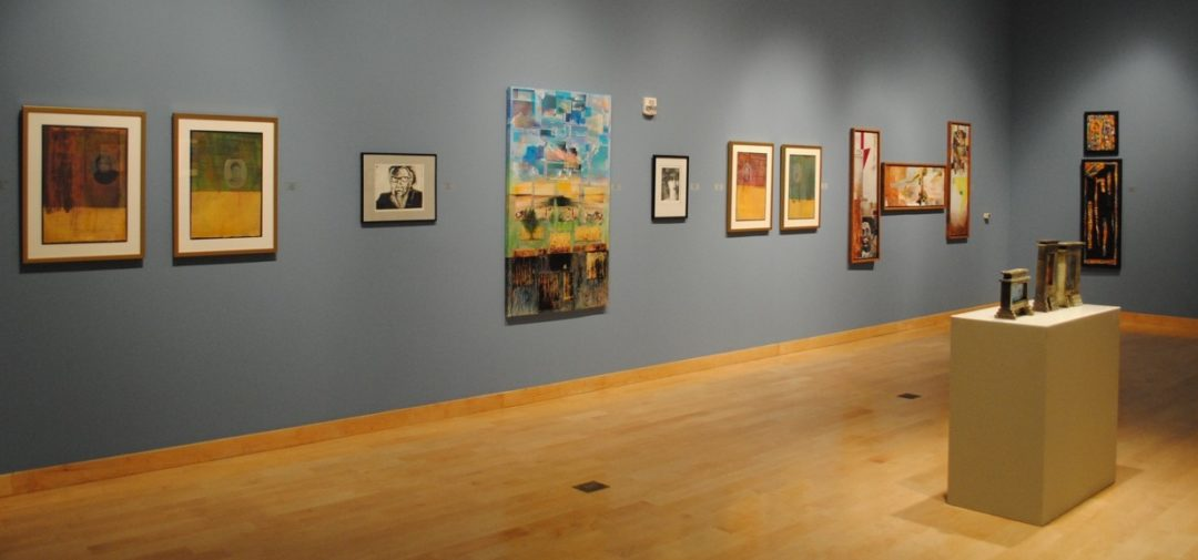 An Appalachian Vision: The Plemmons Student Union Appalachian Artists Collection