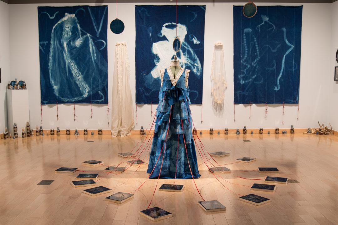 Behind the Door: Vanity's Demand by Milisa Taylor-Hicks