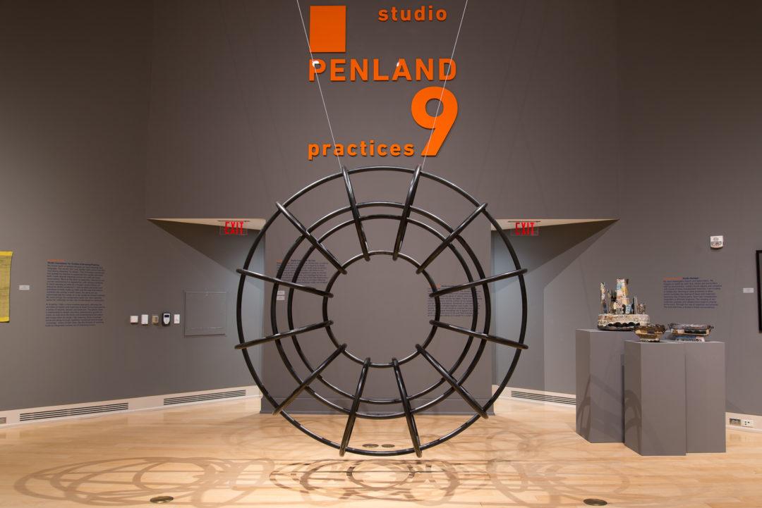 Studio Practices: Penland 9