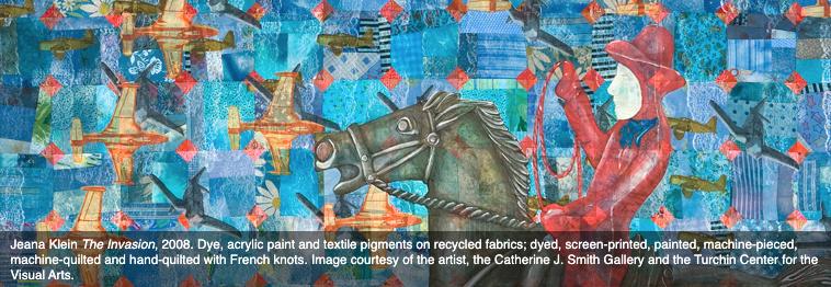 2012 Department of Art Biennial Exhibition