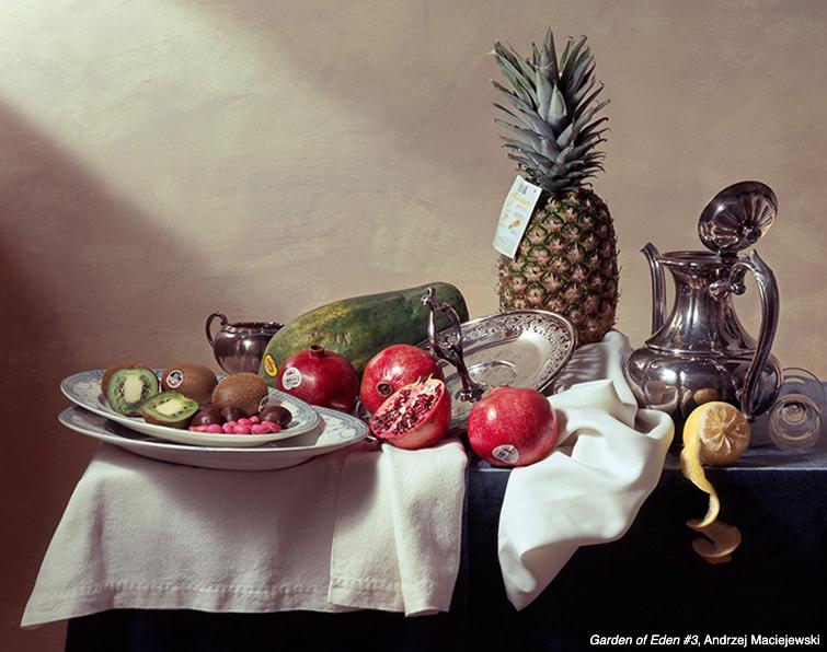 Andrzej Maciejewski: Garden of Eden