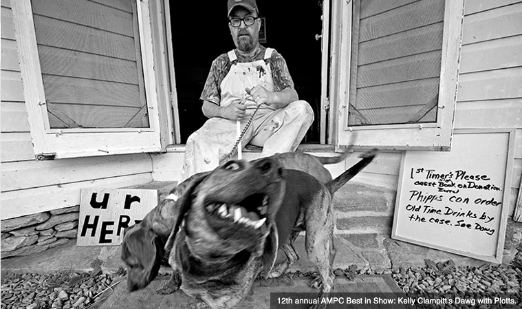 13th Annual Appalachian Mountain Photography Contest