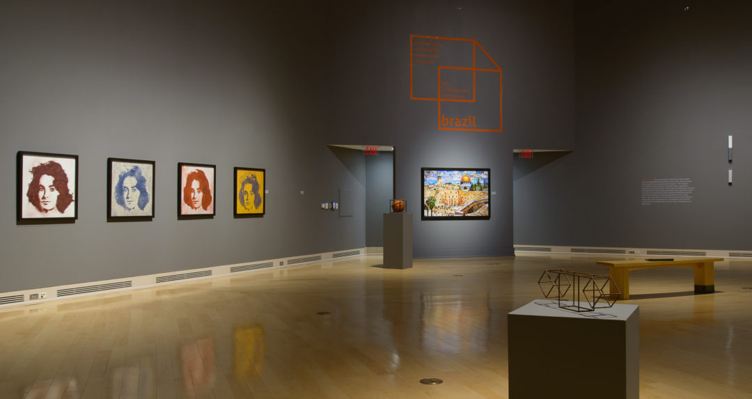 International Series: Contemporary Artists from Brazil