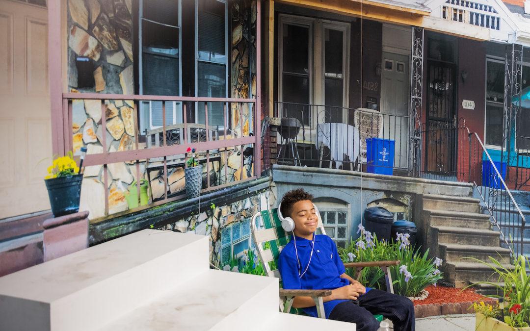 ARTtalk: Rowhouse Workshop