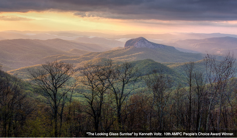 11th Appalachian Mountain Photography Competition