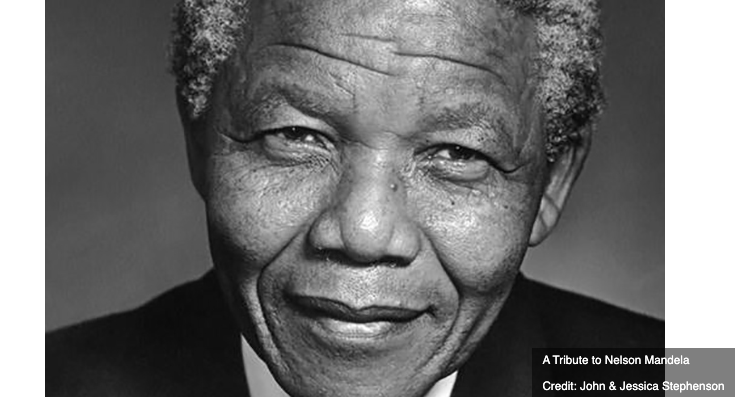 South African History Under Apartheid: A Tribute to Nelson Mandela