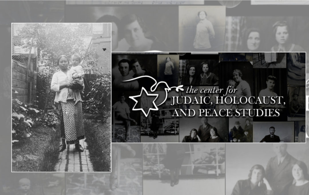 Testimony – Indonesian Lullaby: Surviving the Shoah in the Netherlands, Dr. Alfred Münzer