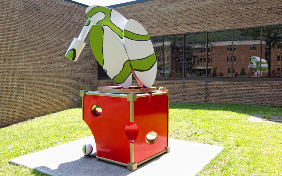 25th Rosen Outdoor Sculpture Competition & Exhibition