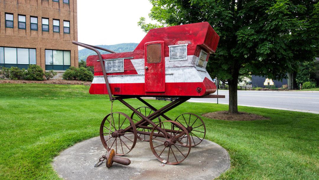 29th Rosen Outdoor Sculpture Exhibition Invitational