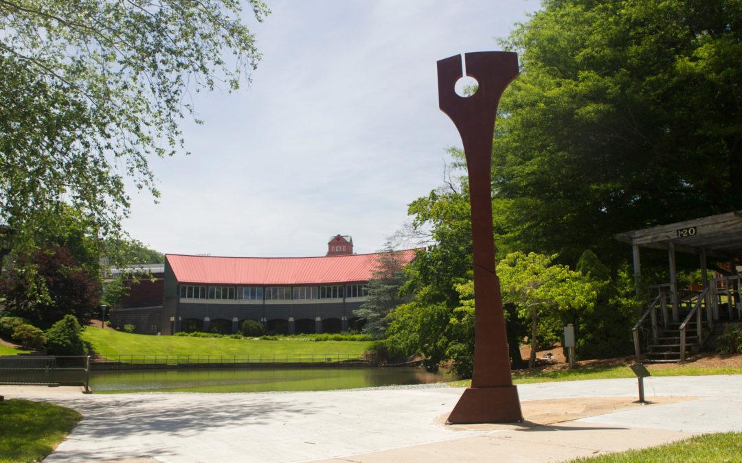 Ian's Hammer