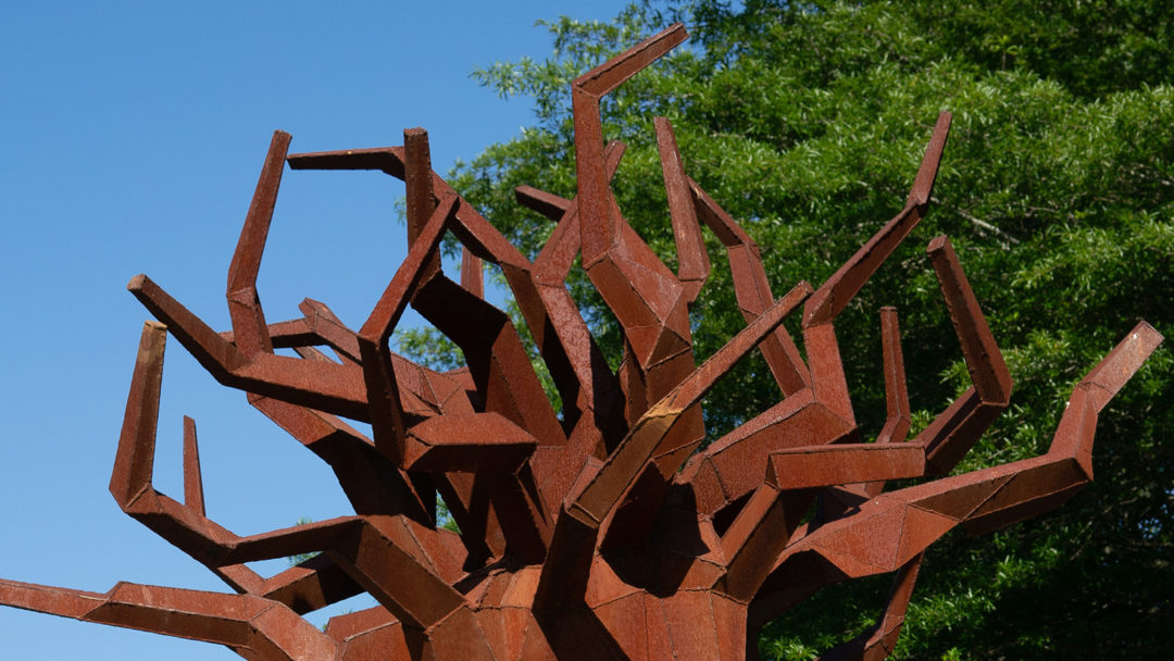 32nd Rosen Outdoor Sculpture Competition & Exhibition