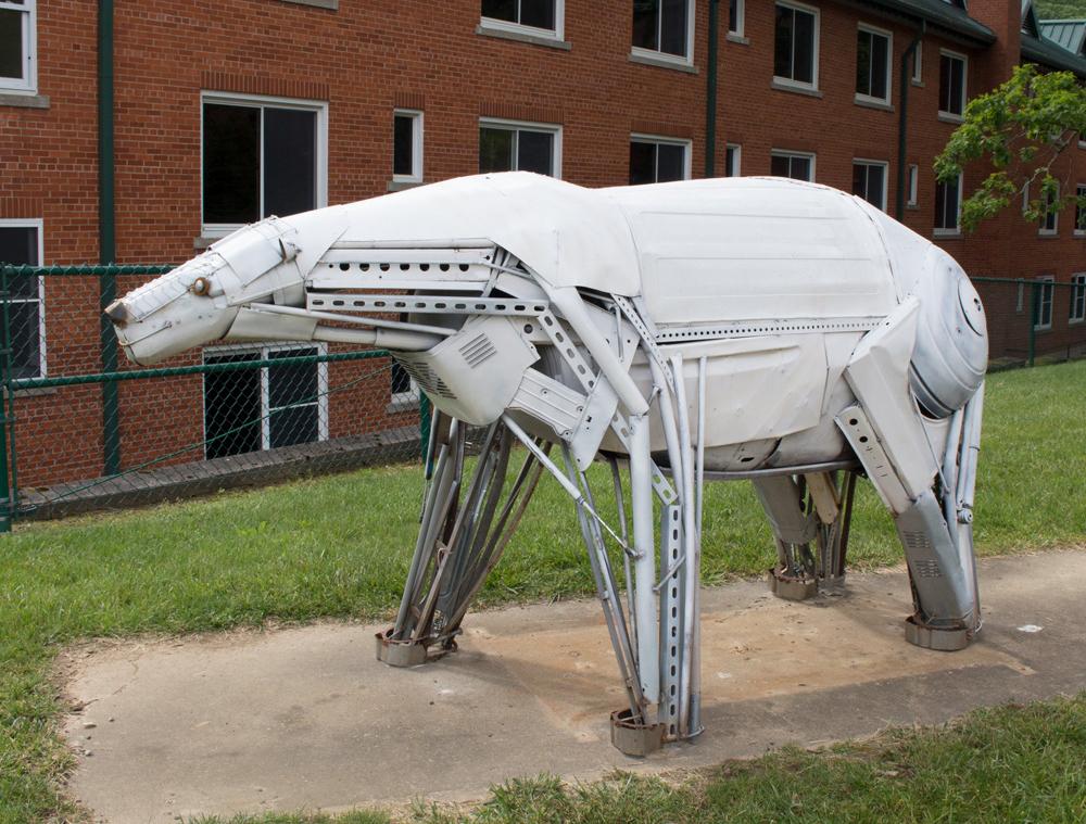 31st Rosen Outdoor Sculpture Competition & Exhibition