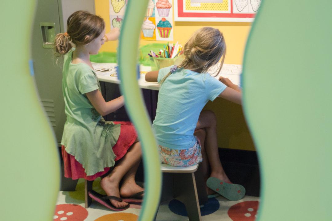 Blazing Easels Workshop Series (for kids 7 – 12)